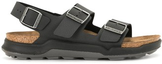 Birkenstock Milano slingback sandals