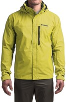 Yellow Rain Jacket Men - ShopStyle