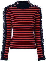 Manoush striped jumper