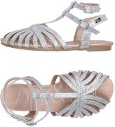 Miss Sixty Sandals - Item 11167045