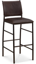 Colton Counter Height Stool, Quick Ship