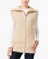 Tommy Hilfiger Tamara Sweater Vest, Only at Macy's