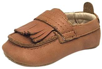 Old Soles Boys' Bambini Domain-K