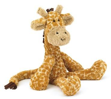 Jellycat Medium Merryday Giraffe
