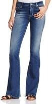 Hudson Love Bootcut Jeans in Del Mar