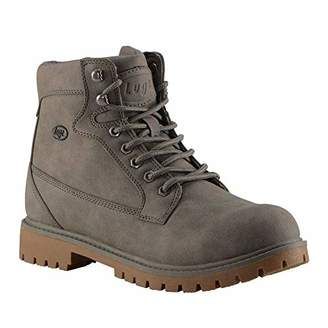 Lugz Mantle Hi Classic 6-Inch Memory Foam Fashion Boot