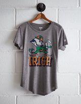 Tailgate Women's Notre Dame Irish T-Shirt