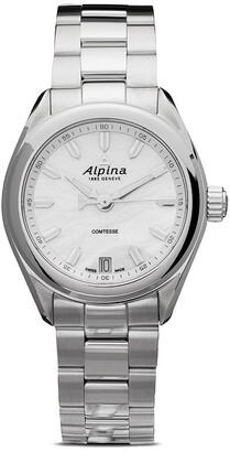 Alpina Comtesse 34mm
