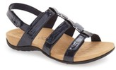 Vionic Women's 'Amber With Orthaheel Technology' Adjustable Sandal