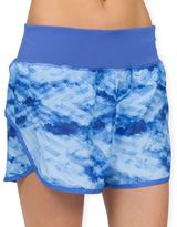 Jockey Women's Sport Cloudscape Running Shorts