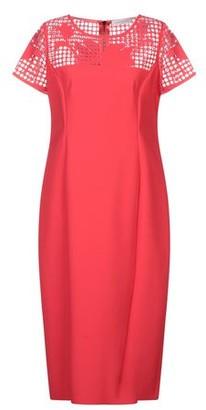 MARIA GRAZIA SEVERI 3/4 length dress