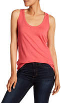 Velvet by Graham & Spencer Joy Scoop Neck Tank