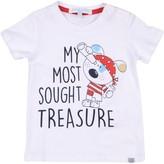 Silvian Heach T-shirts - Item 37932397