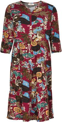 Nümph Fired B Meraline Dress - 7419822 - 34