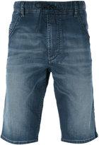 Diesel Kroos shorts - men - Cotton/Spandex/Elastane/Lyocell - 28