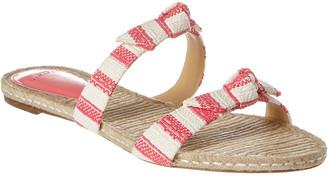 Alexandre Birman Clarita Braided Sandal
