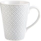Mikasa Avery Dots Mug