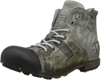 Yellow Cab INDUSTRIAL M Men's Ankle Boots