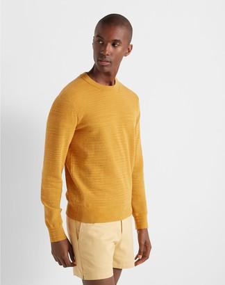 Club Monaco Club Slub Sweater