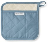 Williams-Sonoma Williams Sonoma Solid Potholder, French Blue