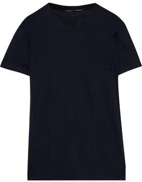 Proenza Schouler Merino Wool T-shirt