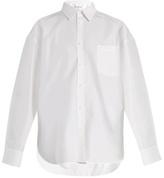 Balenciaga Masculine shirt