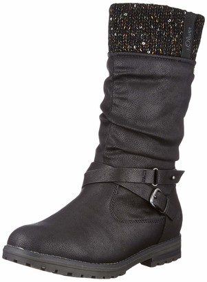 S'Oliver 5-5-46610-25 Knee High Boot