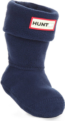 Hunter Kids boot socks