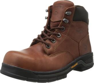 Wolverine Women's Harrison Steel Toe Safety Boot