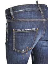 DSquared Cool Girl Cotton Denim Jeans
