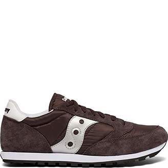 Saucony Men's Jazz Lowpro Sneaker 8 M US