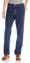 Dickies Men's Big Relaxed-Fit Five-Pocket Washed Jean