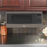GE ProfileTM Series 1.1 cu. ft. Countertop Microwave Oven - PEM31EFES