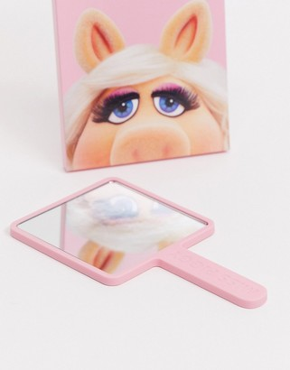 Ciaté London x Miss Piggy Who? Moi? Mirror