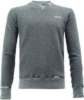 Saint Laurent 1971 print sweater