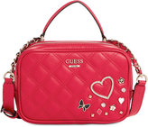 GUESS Darin Mini City Bag