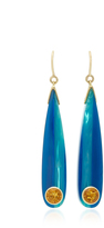 Mark Davis Stratifi Earrings