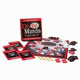 TDC Games Dirty Minds Game The Master Edition by