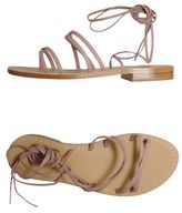 Andrea Pfister COUTURE Sandals