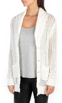 Paige Women's Aimee Cotton Cardigan
