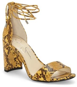 Jessica Simpson Nehah Sandal