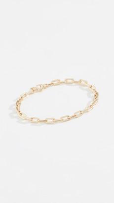 Ariel Gordon 14k Classic Link Bracelet