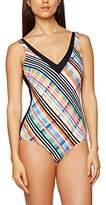 Sun Marin Women's Badeanzug Singapore Sling Swimsuits
