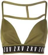Versus Scuba Bikini Top