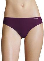 Calvin Klein Invisibles Seamless Thong