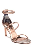 Ted Baker Triam Metallic Sandal