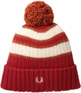 Fred Perry Men's Tipping Stripe Beanie