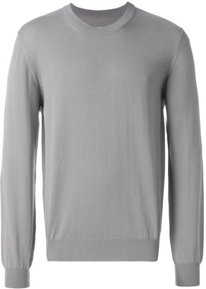 Maison Margiela classic fitted sweater