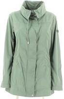 Geox W5220D T0951 Jacket Women Salvia Salvia