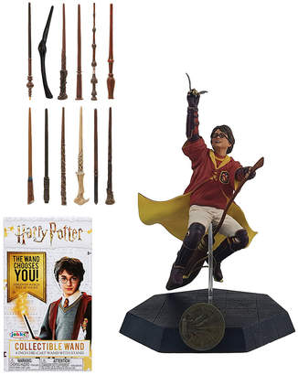 Icon Heroes Wands - Harry Potter Blind Box Quidditch Figure & Wand